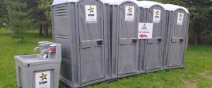 Star Toilets